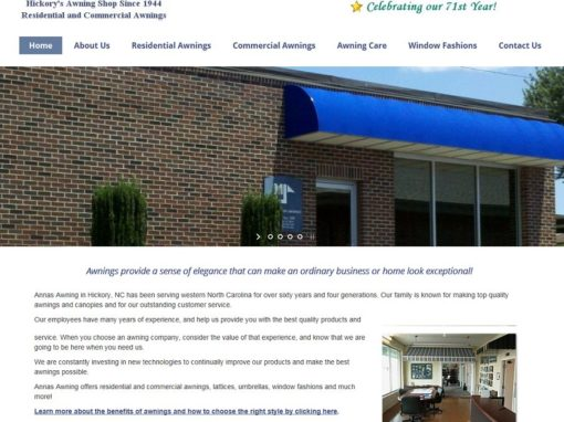 Website Designer Hickory Nc The Site Station Web Design
