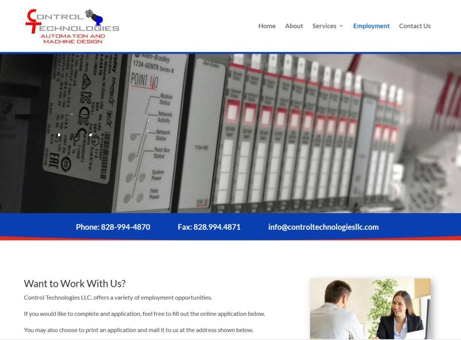 NC Website Designers